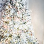 Winter Wonderland Tree Decor Jenron Designs