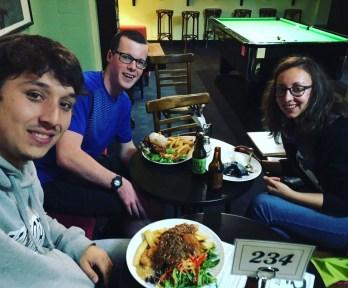 Irish Pub Quiz Night