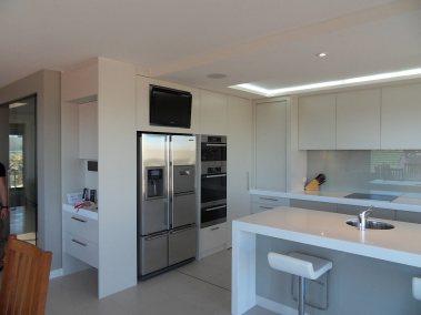 Clontarf Kitchen