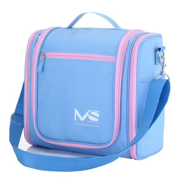 MelodySusie Toiletry Bag