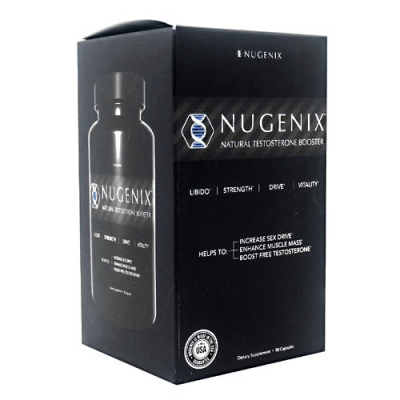 Nugenix: The Perfect Gift For Him