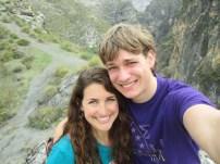 We love hiking! Monachil