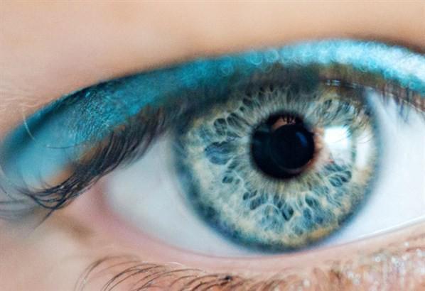 Коричневые точки в глазах на зрачке. О чем говорят пятна на радужной оболочке глаза. Следует обратить внимание и на внешний край оболочки