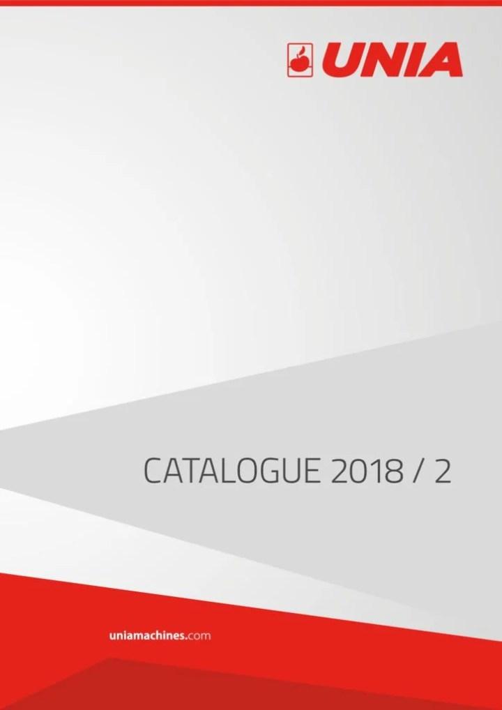 Unia-kataloger i pdf-format. Vi står altid klar til at hjælpe dig