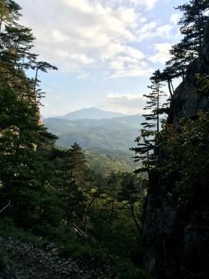 Majestic views aplenty