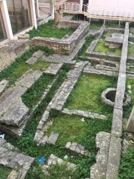 Agrippina's House
