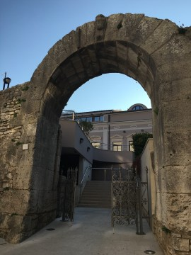 Gate of Hercules