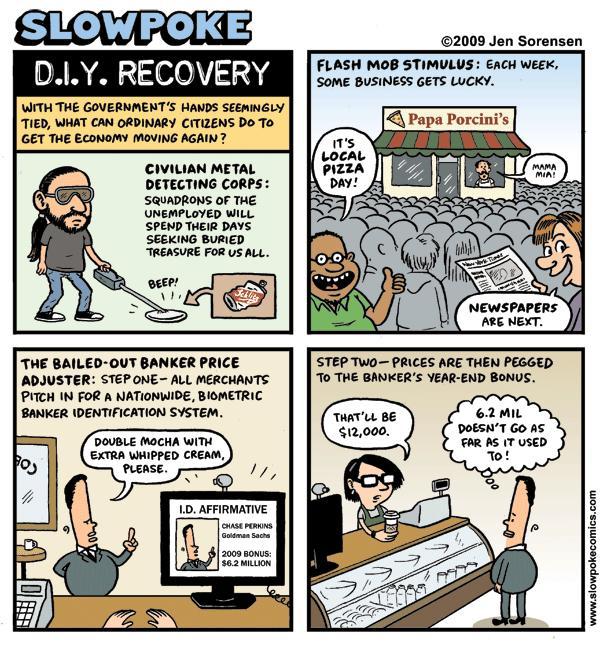 DIYrecovery