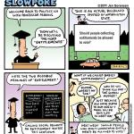 This Week's Cartoon: Entitlements 101