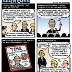 "This Week's Cartoon: ""The Octangulator"""