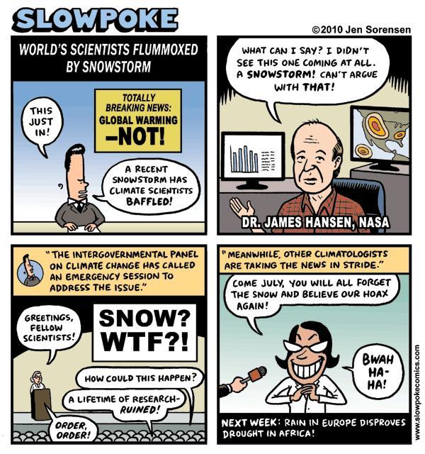 snowscientists