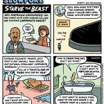 "This Week's Cartoon: ""Starve the Beast"""