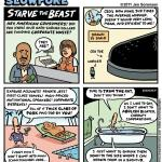 "This Week's Cartoon: ""Starve the Beast"""