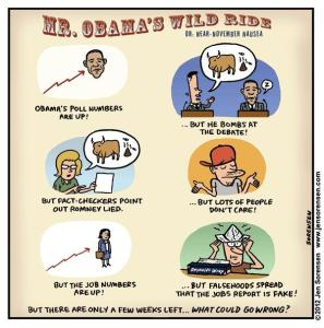 This Week's Cartoon: One Weird Trick