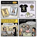 Trend Forecast 2013