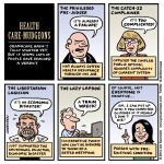 Health Care-mudgeons