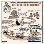 Hell Bent for Healthcare
