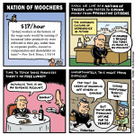 Nation of Moochers