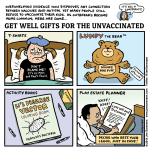 Gift Ideas for the Unvaccinated