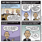TPP: Fast Track to Oligarchy
