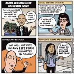 Obama Nominates Fern to Supreme Court