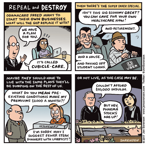 Repeal and destroy