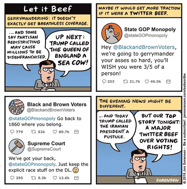 Let it Beef