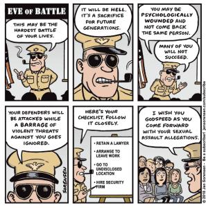 Eve of Battle