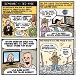 Demonize the Eco-wise
