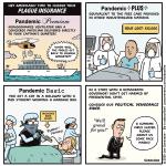 Choose Your Pandemic Plan