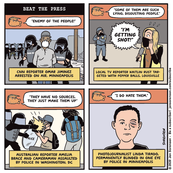 Beat the Press