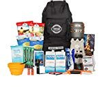 Sustain Supply Co. 9-08400Premium Emergency Survival Bag/Kit – Be Equipped with 72 Hours of Disaster Preparedness Supplies for 2 Peopleby Sustain Supply Co.