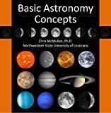An Introduction to Basic Astronomy Concepts (with Space Photos) Kindle Edition