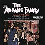 Adams family theme