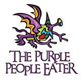 Purple people eater, sheb wooley