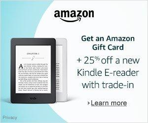 Reader trade in