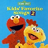 On Top Of Spaghetti  Snuffleupagus & The Sesame Street Kids  From the Album Sesame Street: Kids' Favorite Songs 2  January 1, 2001