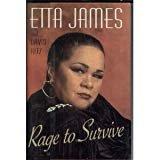 Etta James - Singer - (January 25, 1938 - January 20, 2012)