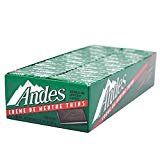 Andes Creme De Menthe Thin Mints, 120-Count Thins  byTootsie Roll