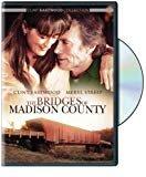 The Bridges of Madison County  Meryl Streep(Actor),Jim Haynie(Actor)