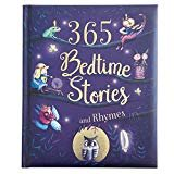 365 Bedtime Stories and Rhymes Hardcover – October 2, 2018  by Cottage Door Press  (Author, Editor)