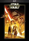 STAR WARS: THE FORCE AWAKENS  2019  Harrison Ford (Actor), Mark Hamill (Actor), & 1 more  Rated:    PG-13