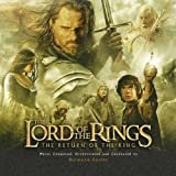 Lord Of The Rings 3-The Return Of The King  Various artists