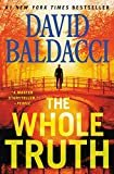 The Whole Truth (A. Shaw Book 1) Kindle Edition  by David Baldacci  (Author)