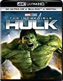 The Incredible Hulk [Blu-ray]  4K Ultra HD + Blu-ray + Digital  Edward Norton (Actor, Writer), Liv Tyler (Actor), & 1 more