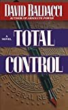 Total Control Hardcover – January 1, 1997  by David Baldacci  (Author)