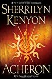 Acheron (Dark-Hunter, Book 12) Hardcover – Deckle Edge, August 5, 2008  by Sherrilyn Kenyon  (Author)