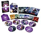 Marvel Studios Cinematic Collection Phase 2 [Blu-ray]  Collector's Edition  Box Set  Robert Downey Jr (Actor), Ben Kingsley (Actor), & 2 more