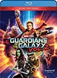 GUARDIANS OF THE GALAXY VOL. 2 [Blu-ray]  DVD + Digital Copy +  Chris Pratt (Actor), Bradley Cooper (Actor), & 1 more