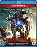 Iron Man 3 (3D Blu-ray + Blu-ray)  Robert Downey Jr. (Actor), Gwyneth Paltrow (Actor), & 1 more